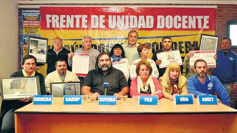 docentes bs as